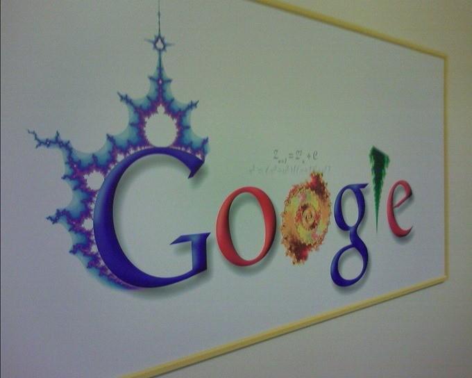 ウェブマスター Google