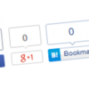 読み込みの遅い拡散用ボタンを全てアイコンにしてしまうカスタマイズ
