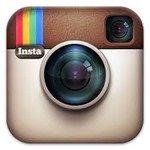 Instagramのカメラ