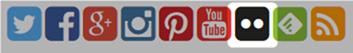 SimplicityにFlickrフォローボタン追加